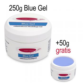 Blue Gel All in one 250g + 50g gratis