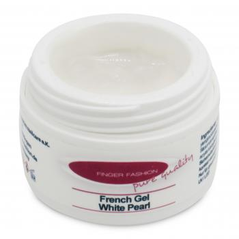 FRENCH GEL White Pearl 5g