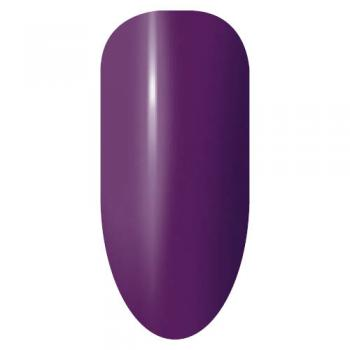 UV Gellack Black Violett