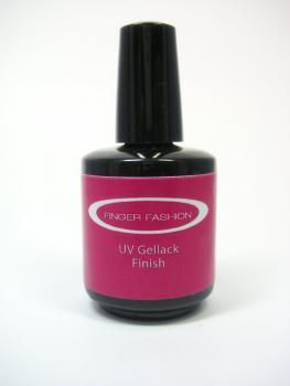 UV Gellack  Finish  15ml