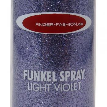 Funkelspray Light Violet