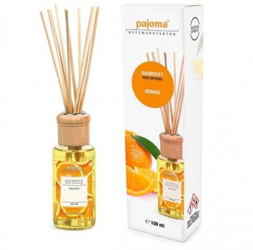 Raumduft Orange  Set 100 ml Raumdüfte