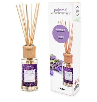 Raumdueft Lavendel Set  100 ml