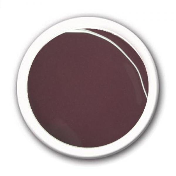 Color Dark Cassis