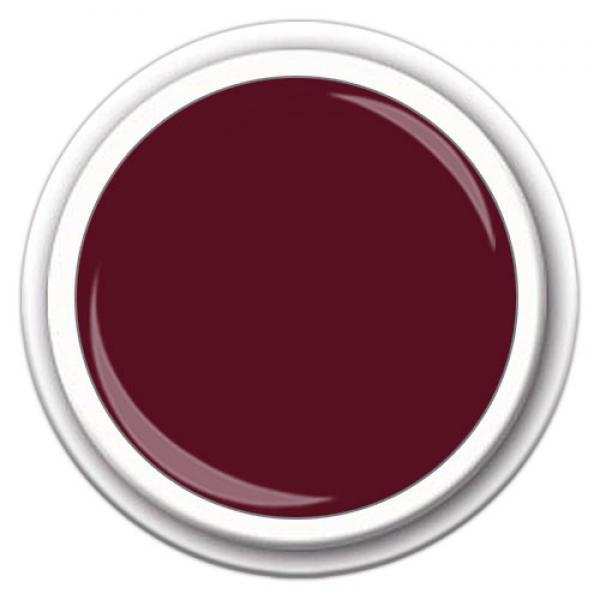 Color Violett Rot