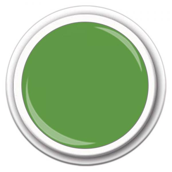 Color Apple Green