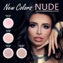 Nude Color Set 4x 5g