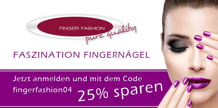 Finger Fashion Shop